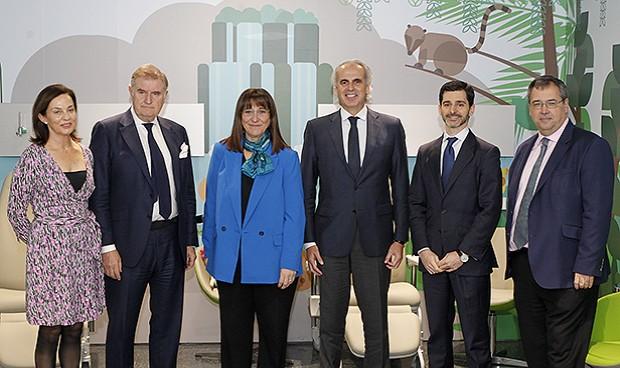 La humanización rige la ampliación del Hospital Quirónsalud Madrid