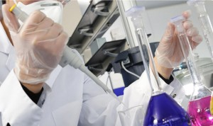 La I+D farmacéutica de la industria española crece un 9,24% en un año