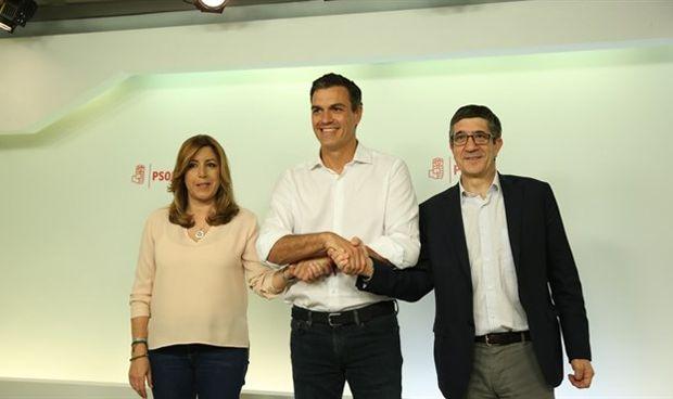 La idea de la sanidad 'constitucional' vuelve al PSOE de la mano de Sánchez
