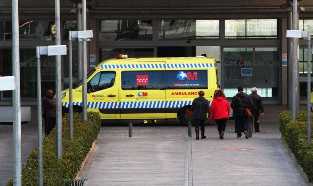 La imagen brutal que explica por qué debes dejar pasar a una ambulancia