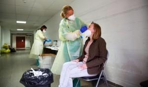 La incidencia por Covid se dispara: 6 CCAA en riesgo extremo en una semana