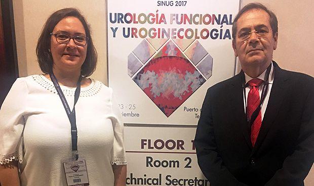 La incontinencia urinaria tiene solución a medida para cada mujer y hombre
