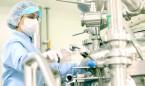 La industria farmacéutica es la tercera que más aumenta su facturación