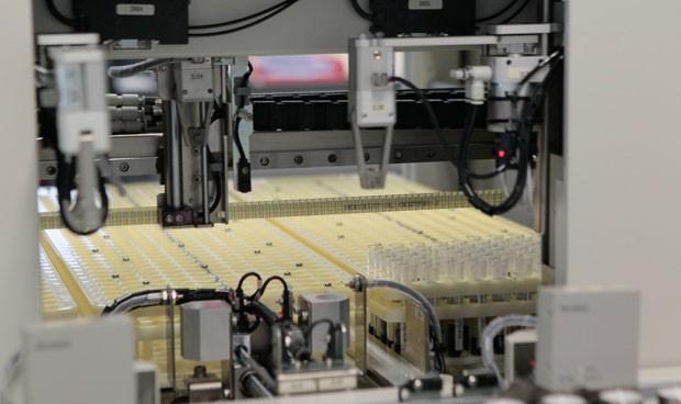 La industria farmacéutica española, de 'oro' a 'plata' en inversión en I+D