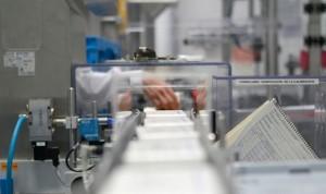 La industria farmacéutica incrementa un 5% su cifra de negocio
