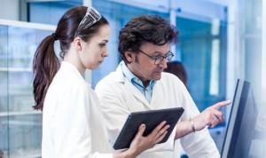 La industria farmacéutica, número 1 en solicitudes de patentes en España
