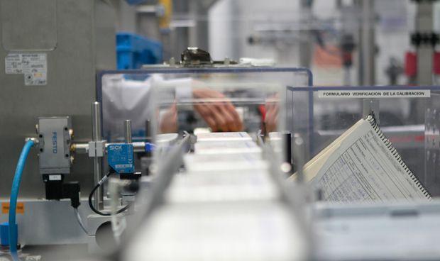 La industria farmacéutica se prepara para salir de Cataluña en 48 horas