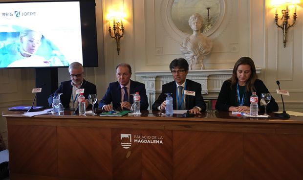 La industria pide un pacto farmacéutico postBrexit entre UE y Reino Unido