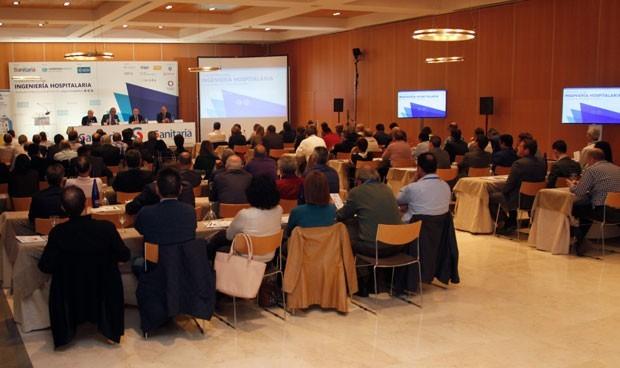 La Ingeniería Hospitalaria se cita en su VII Encuentro Global