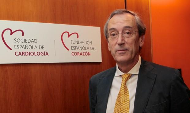 La insuficiencia cardiaca no consigue disminuir la mortalidad en España
