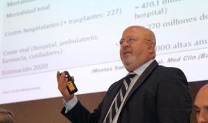 La insuficiencia cardiaca tiene en Entresto, de Novartis, su nuevo aliado
