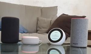 "La inteligencia artificial llega al hospital: ""Alexa, avisa al médico"""