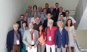 La Interna andaluza debate sobre el paciente crónico y de edad avanzada