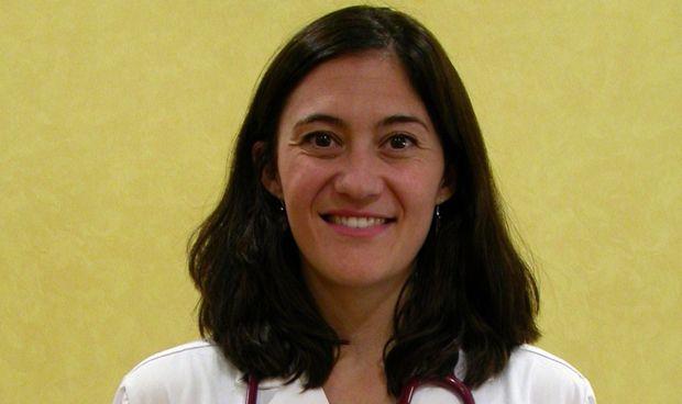 La internista Patricia Rodríguez recibe el Premio López Laguna