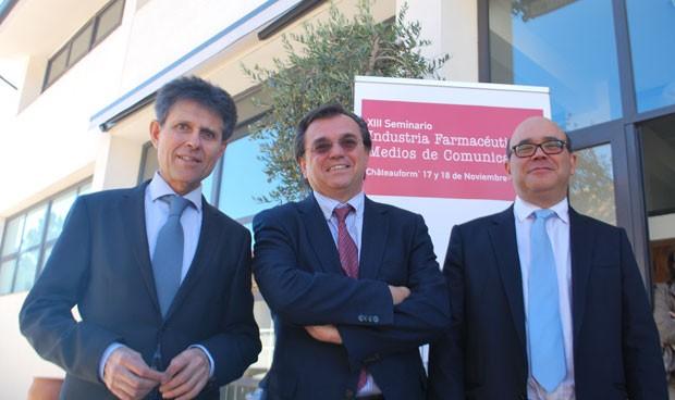 La inversión de las farmacéuticas en España sube en 2017 a niveles de 2010