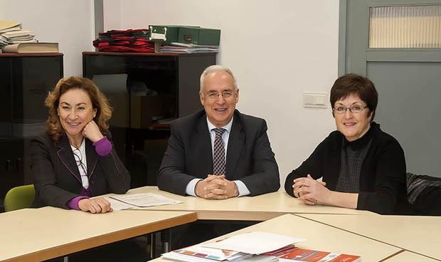 La inversión en el centro de Salud de Alfaro garantizará la accesibilidad