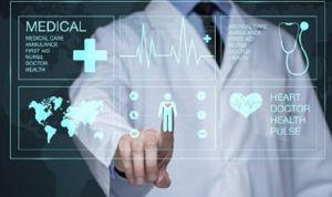 La inversión en TIC no supone ni el 2% del presupuesto sanitario público