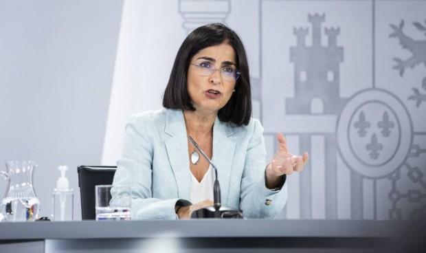 La inversión en vacunas Covid deja al Ministerio con 2.828 millones menos