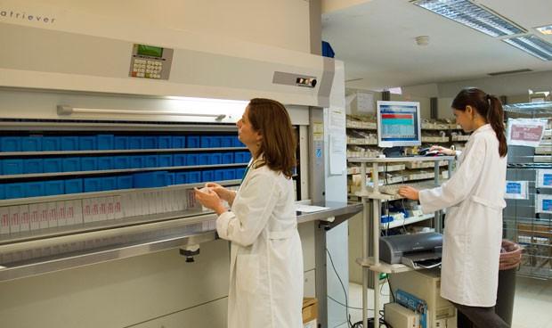 La inversión para robotizar la farmacia de hospital se amortiza en 5 años