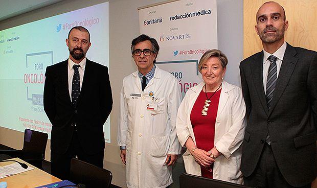 La investigaci�n oncol�gica: vital para salvar la vida de los pacientes