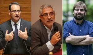 La izquierda asturiana defenderá en el Congreso 'su' sanidad universal