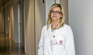 La Jefa de Cirugía del Vinalopó ingresa en la Real Academia valenciana