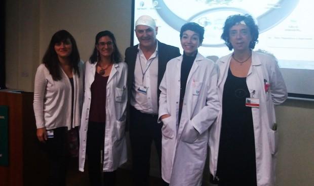 La Jiménez Díaz aclara los mitos y dudas de los pacientes oncológicos