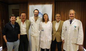 La Jiménez Díaz amplía el test para detectar precozmente el cáncer de colon