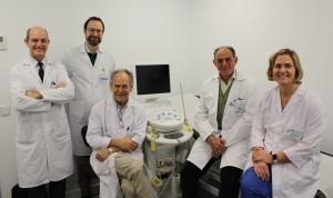 La Jiménez Díaz consigue curar la fístula perianal con células madre