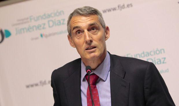 La Jiménez Díaz crea su propio protocolo contra el tromboembolismo pulmonar
