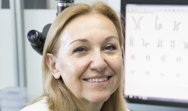La Jiménez Díaz forma en la prevención genética de las enfermedades raras