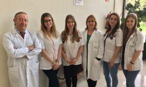 La Jiménez Díaz halla nuevas vías contra las complicaciones de la diabetes
