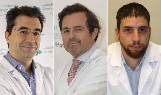 La Jiménez Díaz lidera la formación en artroplastia en miembro superior