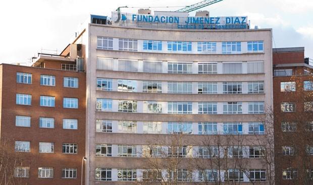 La Jiménez Díaz prepara su cualificación para el futuro uso de terapia CART