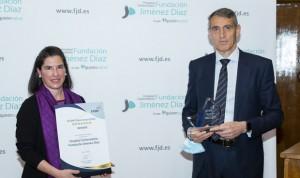 La Jiménez Díaz, primer hospital del mundo en recibir el EFQM Global Award