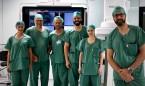 La Jiménez Díaz realiza una innovadora craneotomía en su quirófano híbrido