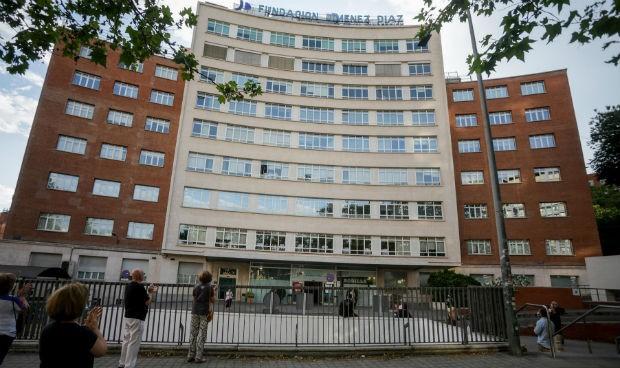 La Jiménez Díaz reduce en un 80% la espera de sus pacientes oncológicos