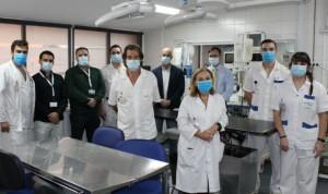 La Jiménez Díaz renueva su Departamento de Medicina y Cirugía Experimental