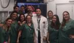 La Jiménez Díaz simula virtualmente la cirugía de los aneurismas cerebrales