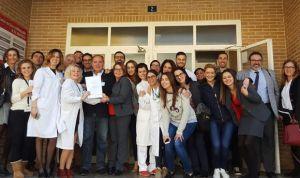 La Joint Comission International reconoce tres centros de Ribera Salud