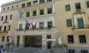 La jueza no admite la personación de Osakidetza en el juicio de las OPE