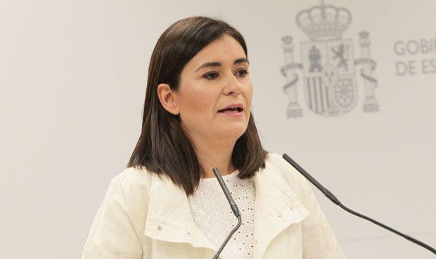La jueza que lleva el 'caso máster' de la URJC investiga a Carmen Montón