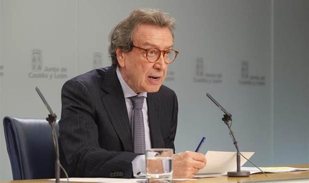 La Junta baraja acciones legales contra Mitadiel por su denuncia del HUBU
