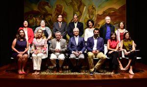 La Junta del Colegio de Médicos de Las Palmas toma posesión de su cargo