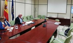 La Junta elaborará una nueva orden de RRHH de consenso para el SAS