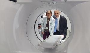 La Junta mejorará la asistencia sanitaria en Huelva con nuevos servicios