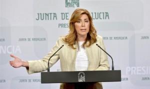 La Junta negocia la estabilidad laboral de sus sanitarios eventuales