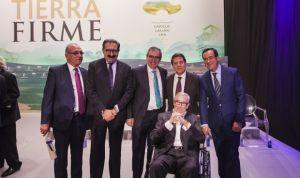 La Junta nombra hijo predilecto de Castilla-La Mancha a Francisco Luzón