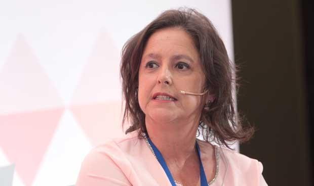 La Junta oficializa a Catalina García como viceconsejera de Salud