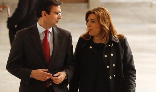 """La Junta """"cumple"""" y hace oficial la derogación de la fusión hospitalaria"""